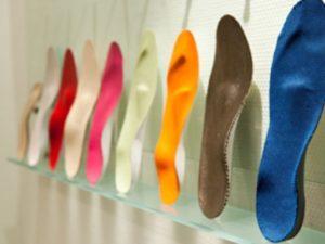 Стельки и шнурки для обуви